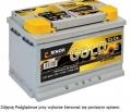 Jenox Gold Akumulator 12V46Ah/470A P 046620